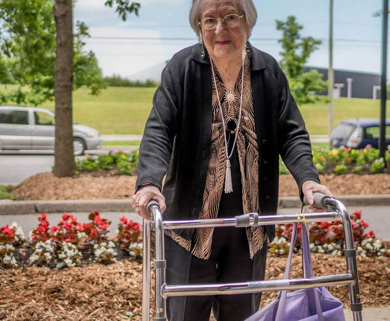 Retirement and Assisted Living Moving Services